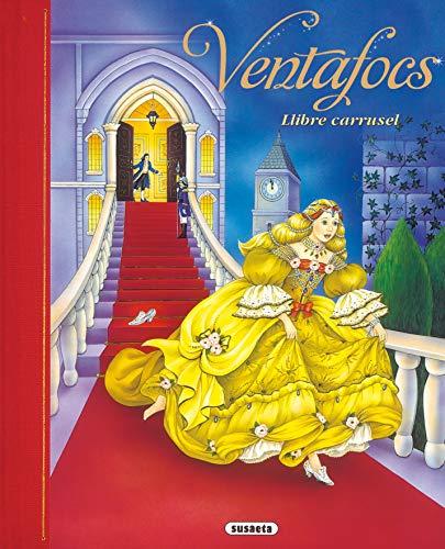 9788430524938: Ventafocs. Llibre Carrusel (Llibre Carrusel Ventafocs)