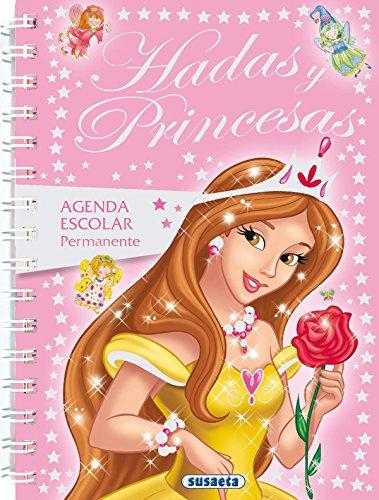 9788430525102: AGENDA HADAS Y PRINCESAS - 3