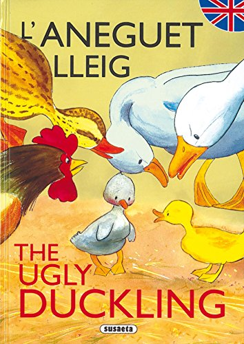 9788430525355: L'aneguet lleig/The ugly duckling (Contes Bilingües Catala-Angles)