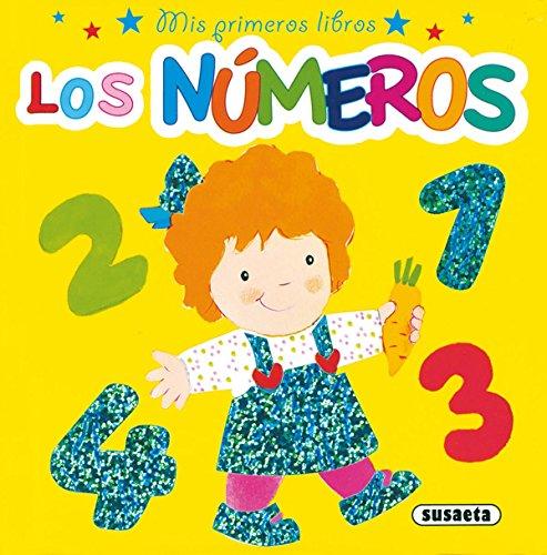 9788430525539: Aprende los números