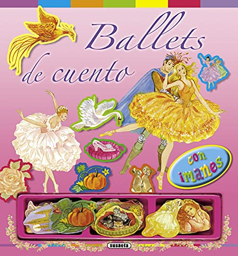 9788430525768: Ballets de cuento / Tale of Ballets (Spanish Edition)