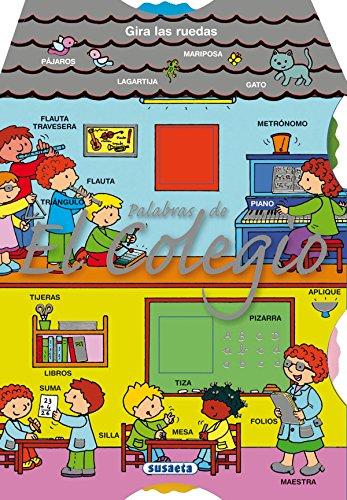 9788430525966: La escuela