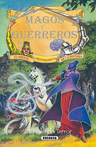 9788430526147: Torneo de terror (Magos y guerreros)