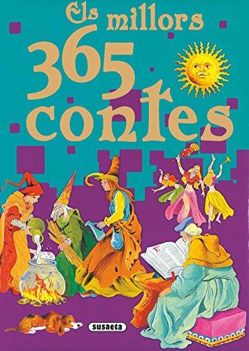 9788430526246: Millors 365 Contes (1714-05)