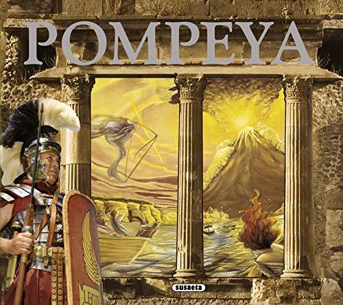 9788430526338: Pompeya (Historias y leyendas)