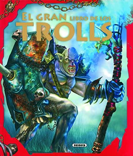 9788430526482: Vive una aventura con los Troll