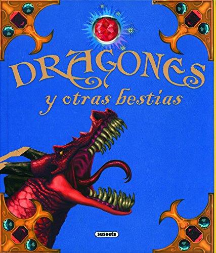 9788430526499: Dragones y otras bestias (Aventuras Fantásticas) (Spanish Edition)