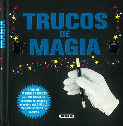 9788430526543: Trucos de magia / Magic Tricks (Spanish Edition)