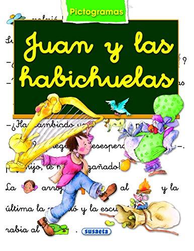 9788430530151: Juan Y Las Habichuelas (Pictogramas)