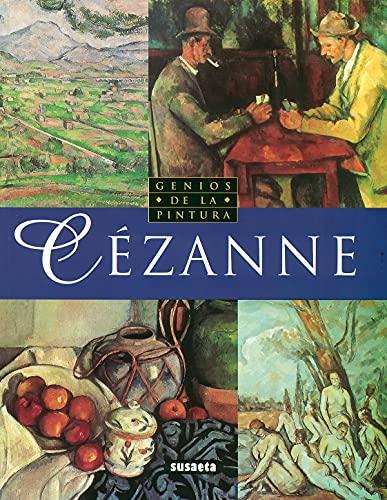 9788430530441: Cezanne (Genios Del Arte)