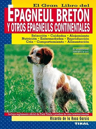 9788430531066: Epagneul Breton Y Otros