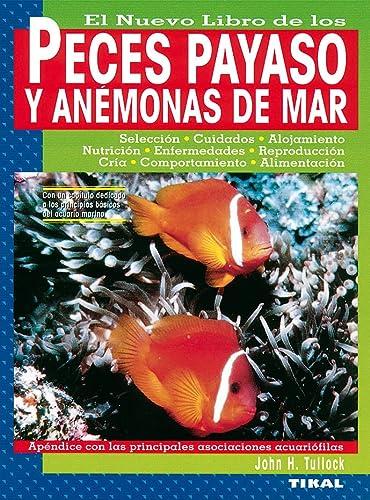9788430531097: Peces Payaso Y Anemonas Mar (Peces Payaso Y Anémonas De Mar)