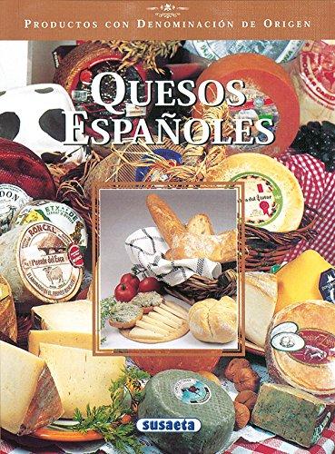9788430531257: Quesos españoles (Productos con Denominación de Origen)
