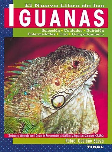 9788430531554: El nuevo libro de las Iguanas