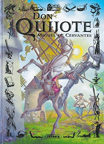 9788430532049: Don Quijote de la Mancha (Spanish Edition)