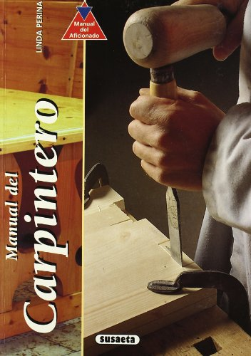9788430532162: Manual Del Carpintero