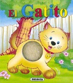 9788430532605: El gatito/ The kitten (Barriguitas) (Spanish Edition)