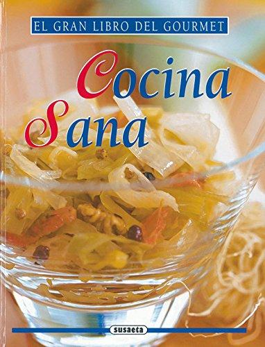 9788430533770: Cocina sana (El Gran Libro del Gourmet) (Spanish Edition)