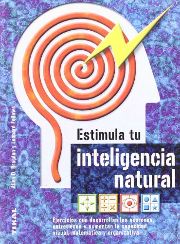9788430533862: Estimula Tu Inteligencia Natural