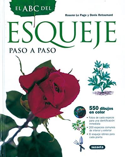 9788430534678: Abc Del Esqueje Paso A Paso (El Abc De La Jardinería)