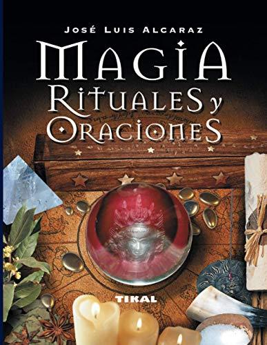 9788430535316: Magia Rituales Y Oraciones
