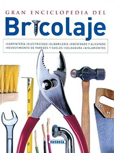 9788430535958: Gran Enciclopedia Del Bricolaje(Azul)