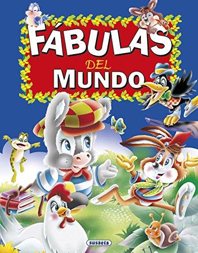 Fábulas de animales (Fábulas y Cuentos) (Spanish Edition)