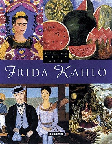 9788430536405: Frida Khalo: Genios Del Arte