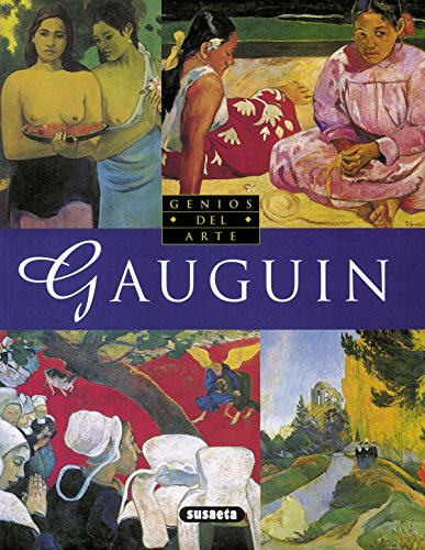 9788430536528: Gauguin (Genios De La Pintura) (Genios Del Arte)