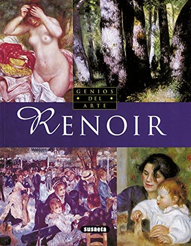 Renoir (Genios De La Pintura) (Genios Del: Isabel Artigas