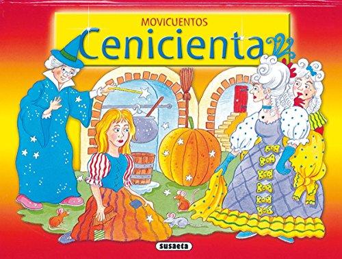 9788430537037: Cenicienta (Movicuentos)