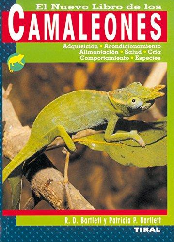 9788430537761: Camaleones, El Nuevo Libro De Los