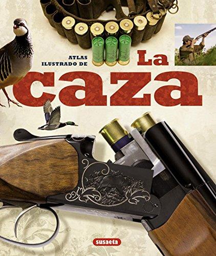 9788430538591: La caza / Hunting (Spanish Edition)