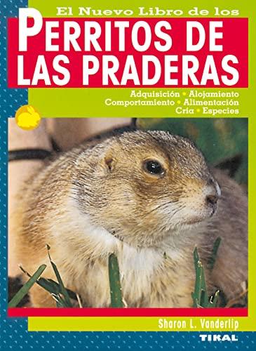 Perritos de las praderas - Vanderlip, Sharon L.