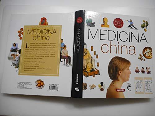 9788430539178: Medicina China (Guias De Salud)