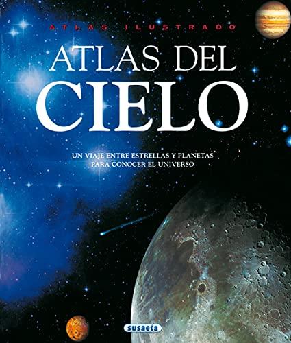9788430539246: Atlas ilustrado atlas del cielo