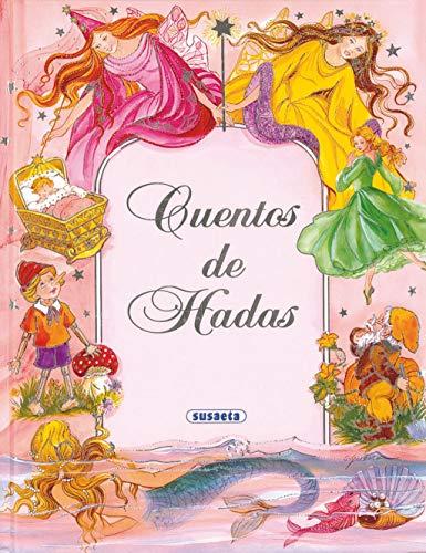9788430539369: Cuentos De Hadas (S0085002) (Cuentos Rosas)
