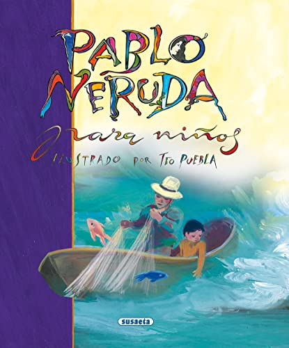 9788430540150: Pablo Neruda para ninos/ Pablo Neruda for Children (Poesia Para Ninos/ Poetry for Children) (Spanish Edition)
