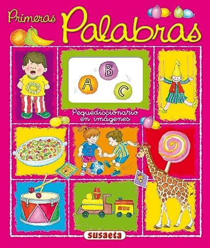9788430540167: Primeras Palabras (Spanish Edition)