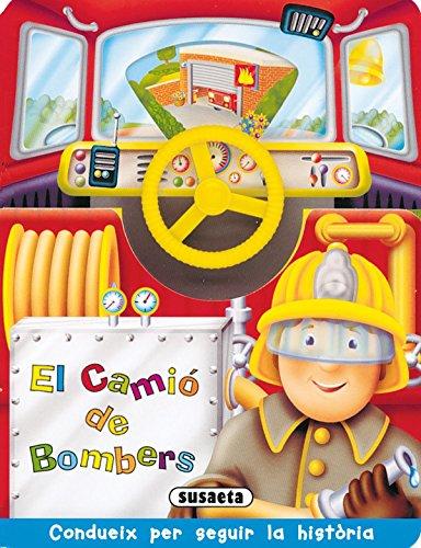 9788430541942: El camió de bombers