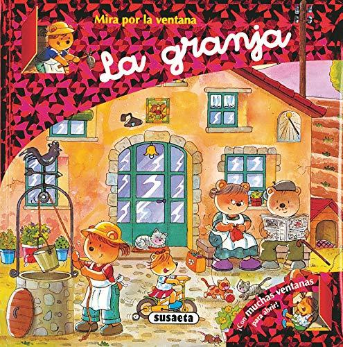 9788430542062: Granja, La (S0605001) (Mira Por La Ventana)