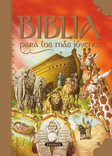9788430542239: Biblia para los más jóvenes Vol. 13 (Biblia Para Jóvenes)