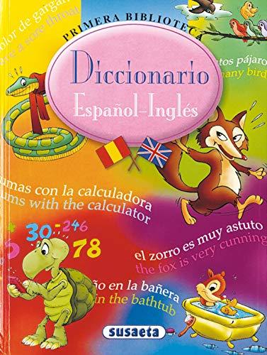 Diccionario españolinglàs (Primera Biblioteca) (Spanish and: Susaeta Publishing, Inc.