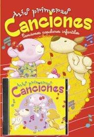 Mis Primeras Canciones Populares Infantiles: v. 1: Vv.Aa.