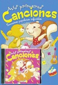 Mis Primeras Canciones Populares Infantiles: v. 2: Vv.Aa.