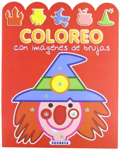 9788430542925: Colores imagenes/ Color Images (Spanish Edition)