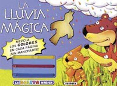 La Lluvia Magica (Spanish Edition): Gaydos, Nora; Elizalde,