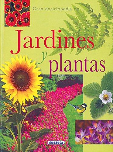 9788430547050: Gran Enciclopedia De Jardines Y Plantas