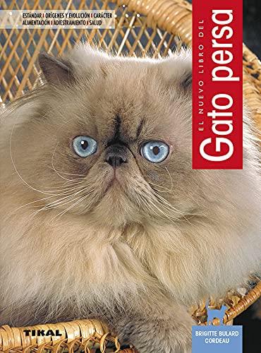 9788430547562: Gato Persa, Nuevo Libro Del