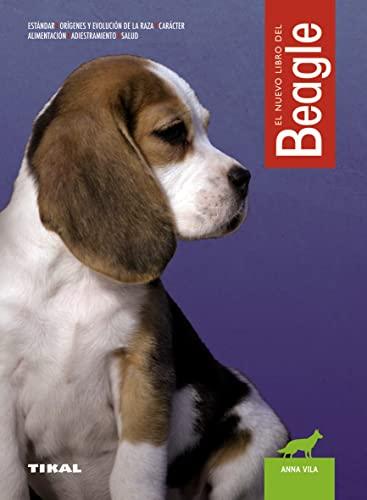 9788430547586: Nuevo Libro Del Beagle, El